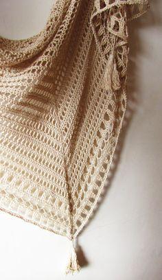 Modello di pic-nic scialle Crochet PDF di ShaggyNest su Etsy