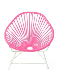Baby Acapulco Chair by Children Inspire Design at Gilt