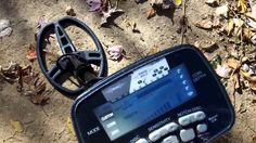 Garrett AT Pro Metal Detector Review & Depth Test