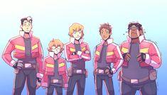 They miss their red boy (Original tweet here!)