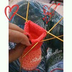 abavellar Trico exclusivo...Amo tricota agulhas japonesas avulsas Encomendas direct  Shoe knit ...my work #agulhasavulsasimportada #Sapatos #modainverno #trico #charme #trico #xale #agulhastricot #knitting #agulhastrico #knit #yarn #instaknit #artesanato #mywork #knittaddict  #crochetaddict #instacrochet #sapatinhos  #abavellar #crochet  #myknit #modabebe #mycrochet #örgü #vendas  #vendasonline