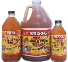 Research worldwide supports and commends what Hippocrates found and treated his patients with in 400 B.C. He discovered that natural, undistilled Apple Cider Vinegar (or ACV)* is a powerful cleansing and healing elixir – a naturally occurring antibiotic and antiseptic that fights germs and bacteria – for a healthier, stronger, longer life! Apple Cider Vinegar, …