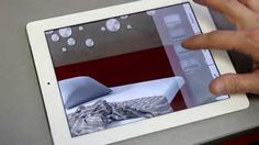 iPad ELARBIS Bed Configurator for FEY (Germany) v2