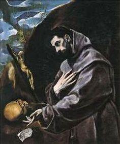 Pinturas do AUwe - El Greco - (Maneirismo) Grego
