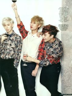 The One & Only Champion Boyfriend CeCi Magazine Let's make a toast.