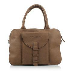 Liebeskind – Muriel Vintage Nougat - Liebeskind Muriel Vintage Nougat Handtaschen