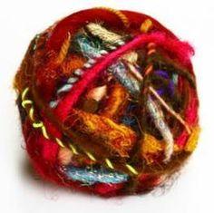NobleKnits.com - Knit Collage Rolling Stone Yarn, $37.00 (http://www.nobleknits.com/knit-collage-rolling-stone-yarn/)