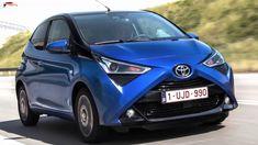 Toyota blijft geloven in klassieke Aygo Toyota Aygo, Car Magazine, Audi A4, Car Ins, Peugeot, Dream Cars, Super Cars, Volkswagen, Japan