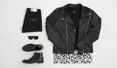 Mens Fashion Outfits www.stvalentinshop.dk