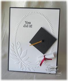 Papercrafts by SaintsRule!: FS277 ~ You Did It