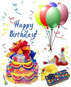 gifs feliz aniversario a los foros - Buscar con Google