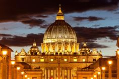 Visit the Vatican Museums, the Sistine Chapel, and St. Peter's Basilica with skip the line access. Immerse yourself in the art and culture of Vatican City. Skip-the-line included with this small-group or private experience.Experience Vatican C Visiting The Vatican, Rome Attractions, St Peters Basilica, Sistine Chapel, Italy Tours, Rome Travel, Vatican City, Lonely Planet, Trip Advisor