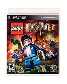 LEGO HARRY POTTER YEARS 57 PlayStation 3 PS3 game new sealed global shipping * You can find out more details at the link of the image.Note:It is affiliate link to Amazon.