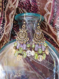 Hey, I found this really awesome Etsy listing at https://www.etsy.com/listing/187061624/gold-chandelier-earrings-with-citrine