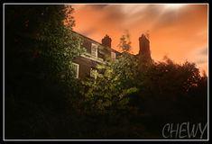 Ashworth Secure Hospital (Night Visit) - September 2009 - Derelict Places