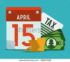 There's another reason to celebrate Tax Day besides the end of tax season; many businesses offer special Tax Day freebies and deals. Irs Forms, Tax Day, Tax Preparation, Orange Leaf, Special Pictures, Tax Refund, Blue Backgrounds, Personal Finance