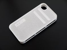The iPhone MacPro Case: 3D-Print Yours for Free!