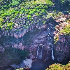 Litchfield National Park and Kakadu National Park, via 4WD: | 11 Incredible Places In Australia You Must Visit (And How To Get There)