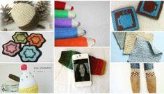 10 free stashbuster knitting patterns - download at LoveKnitting