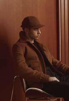 Those looking for more mature headwear options to rock during the fall and winter months, Larose Paris and Frank and Oak's new capsule may be for you. The two have come together to deliver a premium collection of wool caps and elegant rabbit felt fedoras. The short-brimmed baseball caps are available in dark camel as …