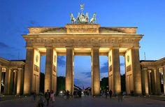 JLAND TRAVEL: TOUR DELLA GERMANIA DEL NORD  DALL'11 AL 17 AGOSTO...