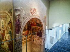 A Castelfiorentino c'è il Be Go, museo completamente dedicato al pittore Benozzo Gozzoli, nato a Firenze nel 1420 circa. Mi piace il nome scelto per il […]