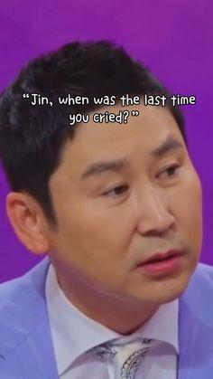 Bts Jin, Bts Taehyung, Bts Bangtan Boy, Bts Memes, Bts Group Picture, Bts Dancing, Bts Funny Videos, Bts Concert, Bts Playlist