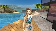 Avakin Life, Plays, Dresses