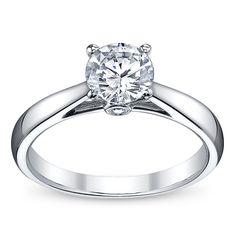 c7535f444 85 Best Scott Kay Bridal images in 2019 | Scott kay, Rings, Diamond ...