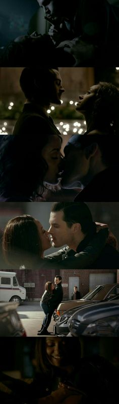 """""""Somebody That I Used To Know"""" - Bonnie and Enzo Enzo Vampire Diaries, Serie The Vampire Diaries, Vampire Diaries The Originals, Damon And Bonnie, Bonnie And Enzo, Vampire Barbie, Michael Malarkey, Vampier Diaries, Bonnie Bennett"""