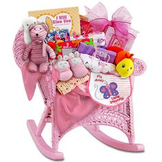 Adorable baby gifts for all budgets
