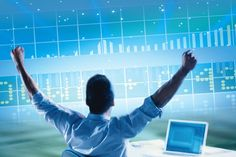 We are offering the ability to trade forex through our bespoke and multi-award winning forex trading platforms.