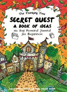 Secret Quest - Book of Ideas - 180 Day Personal Journal: ... https://www.amazon.com/dp/1545203997/ref=cm_sw_r_pi_awdb_x_8KJazb4H51T67