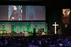 Promise Keepers, Auckland, Gq, New Zealand, Learning, Concert, Photos, Pictures, Studying