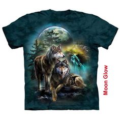 Wolves of Freedom Collection – Cool Tees And Gear