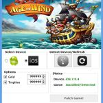 Download free online Game Hack Cheats Tool Facebook Or Mobile Games key or generator for programs all for free download just get on the Mirror links,Age of Wind 3 Hack Free For Android iOS Today we present you an amazing tool called Age of Wind 3 Hack. With our Age of Wind 3 Cheat you can get free unl...