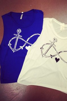 Anchored for life, AST