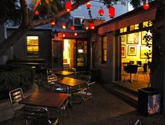 Envy Cafe, Summer Hill. Awesome for breakfast or brunch.