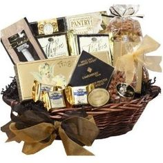like it: #6: Art of Appreciation Gift Baskets Small Classic Gourmet Food Basket