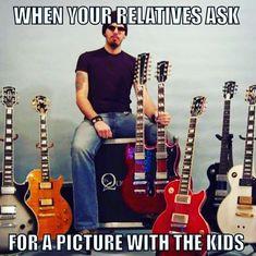 44 Best Guitar Memes Images In 2020 Guitar Memes Cool Guitar