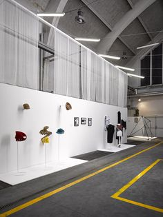 (ID)ENTITY exhibition at DEPO2015 by Formafatal