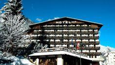 Hotel Prieuré - Chamonix, Frankrike