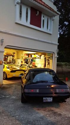 Rx7 Home