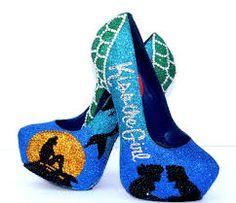 Αποτέλεσμα εικόνας για heels mermaid