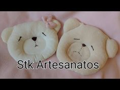 Kawaii Pig, Baby Nest Bed, Dog Sweaters, Toddler Toys, Baby Sewing, Baby Items, Arts And Crafts, Teddy Bear, Pillows