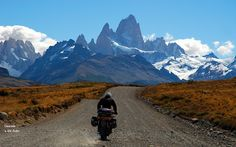 Adventure Rider photo galleries : Popular Photos : mattys