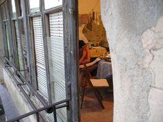 Lectura I : Interior - exterior