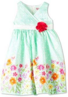 Nannette Girls 2-6x 1 Piece Flowers And Rose Woven Dress, Green, 5 Young Hearts http://www.amazon.com/dp/B00AME2VN8/ref=cm_sw_r_pi_dp_-7SKtb0KE11M3KVN