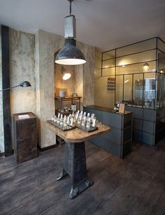 Le Labo arrives in Seven Dials