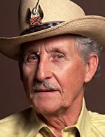 "Wade Mainer (April 21, 1907 – September 12, 2011)  was an American singer and banjoist. With his band, the Sons of the Mountaineers, he is credited with bridging the gap between old-time mountain music and Bluegrass and is sometimes called the ""Grandfather of Bluegrass."" In addition, he innovated a two-finger banjo fingerpicking style, which was a precursor to modern three-finger bluegrass styles."